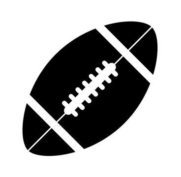 american football vector eps 10