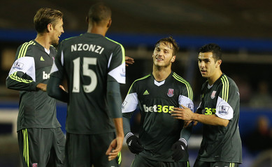Birmingham City v Stoke City - Capital One Cup Fourth Round