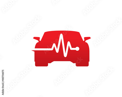 car repair logo template design vector emblem design concept rh fotolia com  auto repair logo templates free