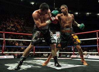 Carl Froch v Andre Dirrell WBC Super Middleweight Title