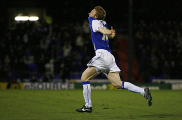 Oldham Athletic v Southend United FA Cup Second Round Replay