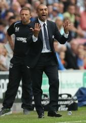 Wigan Athletic v Chelsea - Barclays Premier League