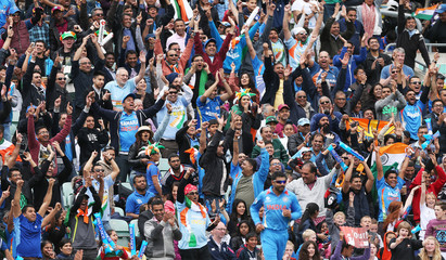 India v West Indies - ICC Champions Trophy 2013 Group B
