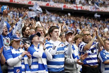 Reading v Swansea City npower Football League Championship Play-Off Final