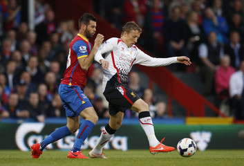 Crystal Palace v Liverpool - Barclays Premier League
