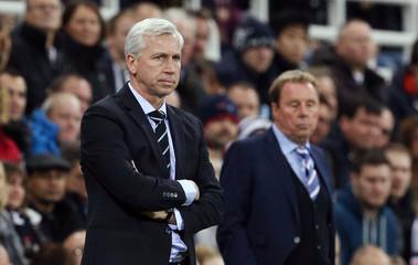Newcastle United v Queens Park Rangers - Barclays Premier League