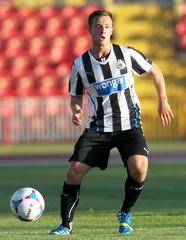 Gateshead v Newcastle United XI - Pre Season Friendly