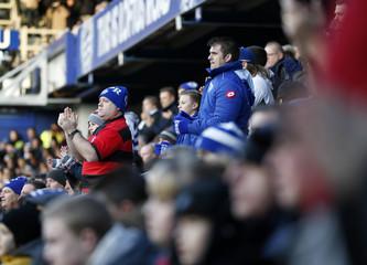 Queens Park Rangers v Crystal Palace - Barclays Premier League