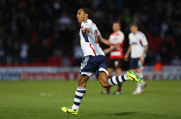 Doncaster Rovers v Bolton Wanderers - Sky Bet Football League Championship