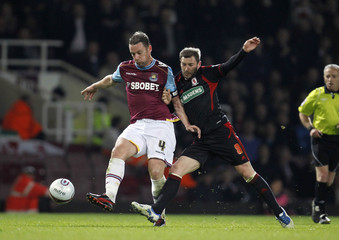 West Ham United v Middlesbrough npower Football League Championship