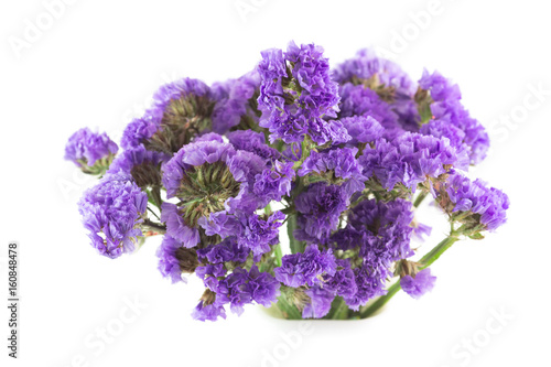 Fiori Viola Di Statice Stock Photo And Royalty Free Images