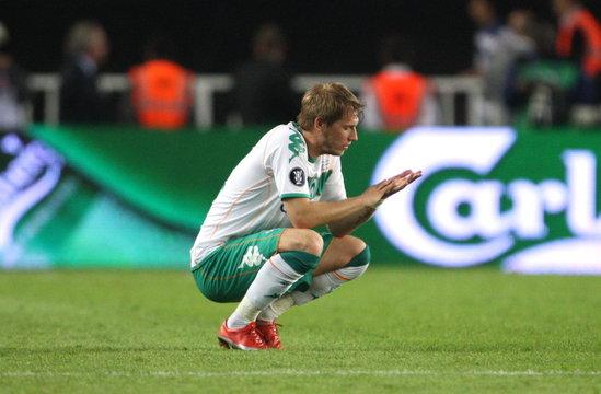 Shakhtar Donetsk v Werder Bremen UEFA Cup Final