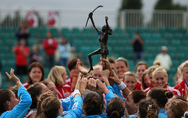 2010 Samsung FIH Women's Champions Trophy & Mens Four Nations Tournament
