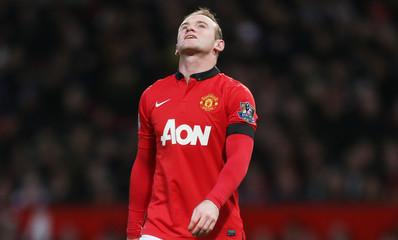 Manchester United v Fulham - Barclays Premier League