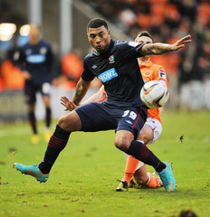 Blackpool v Blackburn Rovers - npower Football League Championship