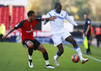 AFC Bournemouth v Tranmere Rovers FA Cup First Round
