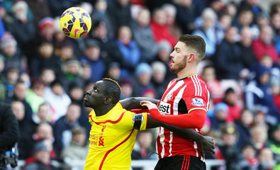 Sunderland v Liverpool - Barclays Premier League