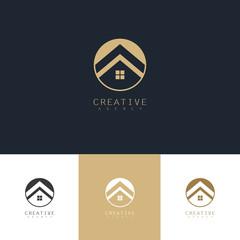 circle home logo