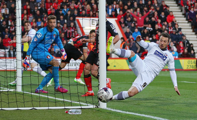 AFC Bournemouth v Bolton Wanderers - Sky Bet Football League Championship