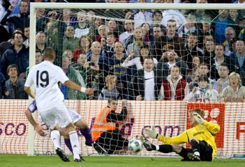 Shamrock Rovers v Real Madrid Pre Season Friendly