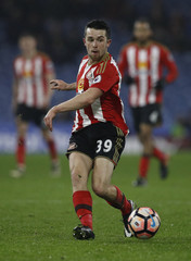 Sunderland's George Honeyman