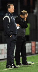 Huddersfield Town v Nottingham Forest - npower Football League Championship