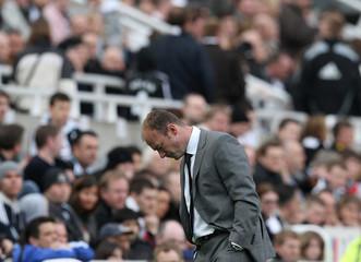 Newcastle United v Chelsea Barclays Premier League