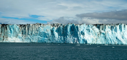 Glacier Ice Water Surface Marine Landscape Aquatic Wilderness