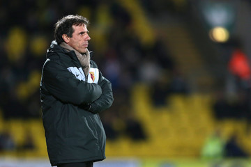 Watford v Millwall - npower Football League Championship