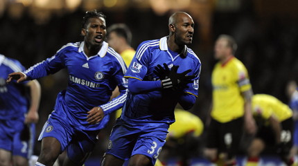 Watford v Chelsea FA Cup Fifth Round