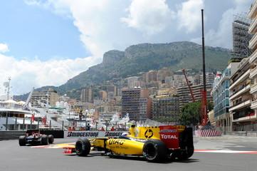 Monaco Grand Prix 2010