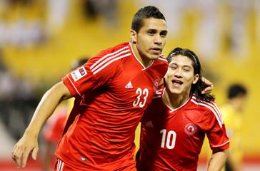Qatar SC v Al Arabic - Qatar Stars League