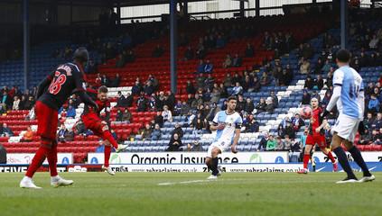 Blackburn Rovers v Swansea City - FA Cup Fourth Round