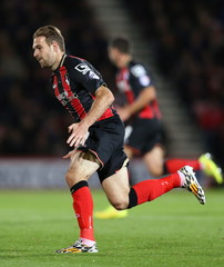 AFC Bournemouth v Reading - Sky Bet Football League Championship