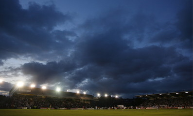 Exeter City v Tottenham Hotspur Pre Season Friendly