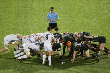 Premiership Rugby - Under 18 Academy Finals Day