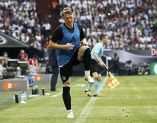 Football Soccer - Germany v Hungary - International Friendly