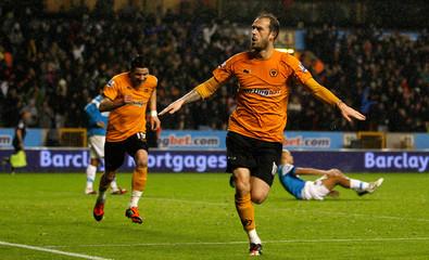 Wolverhampton Wanderers v Sunderland Barclays Premier League