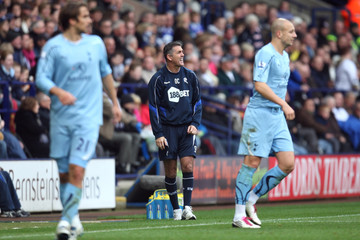 Bolton Wanderers v Tottenham Hotspur Barclays Premier League