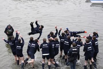2011 Oxford v Cambridge University Boat Race
