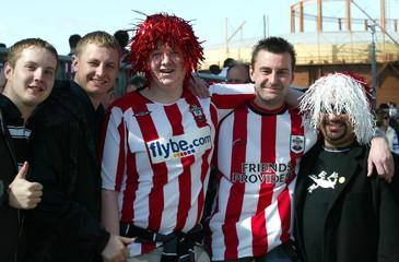 Southampton v Charlton Athletic Coca-Cola Football League Championship