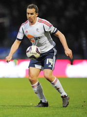 Bolton Wanderers v Millwall - npower Football League Championship