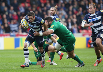Sale Sharks v London Irish - Aviva Premiership
