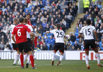 Cardiff City v Fulham - Barclays Premier League