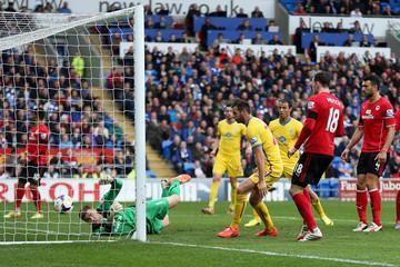 Cardiff City v Crystal Palace - Barclays Premier League