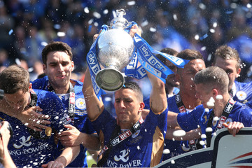 Leicester City v Doncaster Rovers - Sky Bet Football League Championship