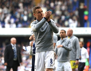 Tottenham Hotspur v Sunderland - Barclays Premier League