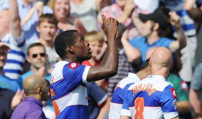 Queens Park Rangers v Sheffield Wednesday - Sky Bet Football League Championship