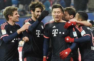 Hamburg SV v Bayern Munich - German Bundesliga