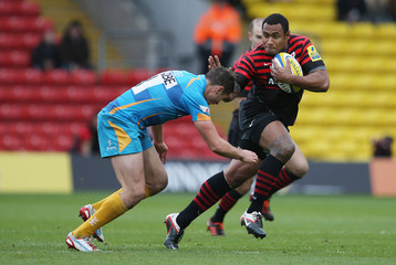 Saracens v London Wasps - Aviva Premiership